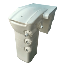 Навесная фильтрующая установка GRI 181 Desjoyaux