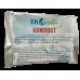Биопрепарат для утилизации растительных отходов Компост 40г ЭКОЛАЙН
