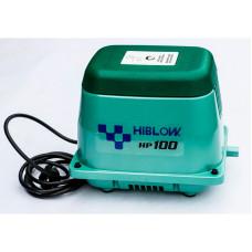 Компрессор воздушный Hiblow HP-100