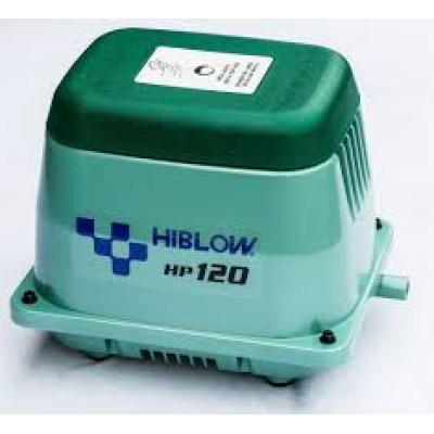 Компрессор воздушный Hiblow HP-120