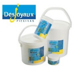 Химпрепараты для бассейна Jean Desjoyaux™ (Франция)