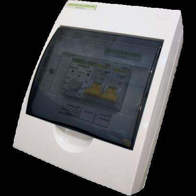 Пульт управления и сигнализации насосной станции Blaco System