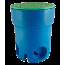 """Распределительный дренажный колодец для канализации """"Eko Roto Sp. z o.o."""""""