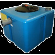 Жироуловитель под мойку ЖСБ-0,060 (сепаратор жира под мойку)