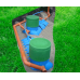 Септик и биофильтр САД на 1,8м3 в сутки