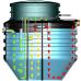 DELFIN PRO 6 Автономная канализация для 6 пользователей