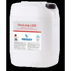 Активный кислород длительного действия, 20 л FROGGY OxyLong L120